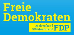 FDP Kreisverband OF-Land