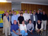 FDP Mandatsträgertreffen in Obertshausen