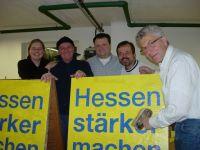 Landtagswahl 2008