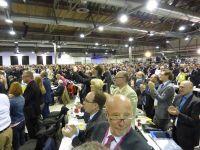 Bundesparteitag 2016